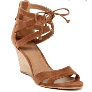 14th and Union Carlie Sandal